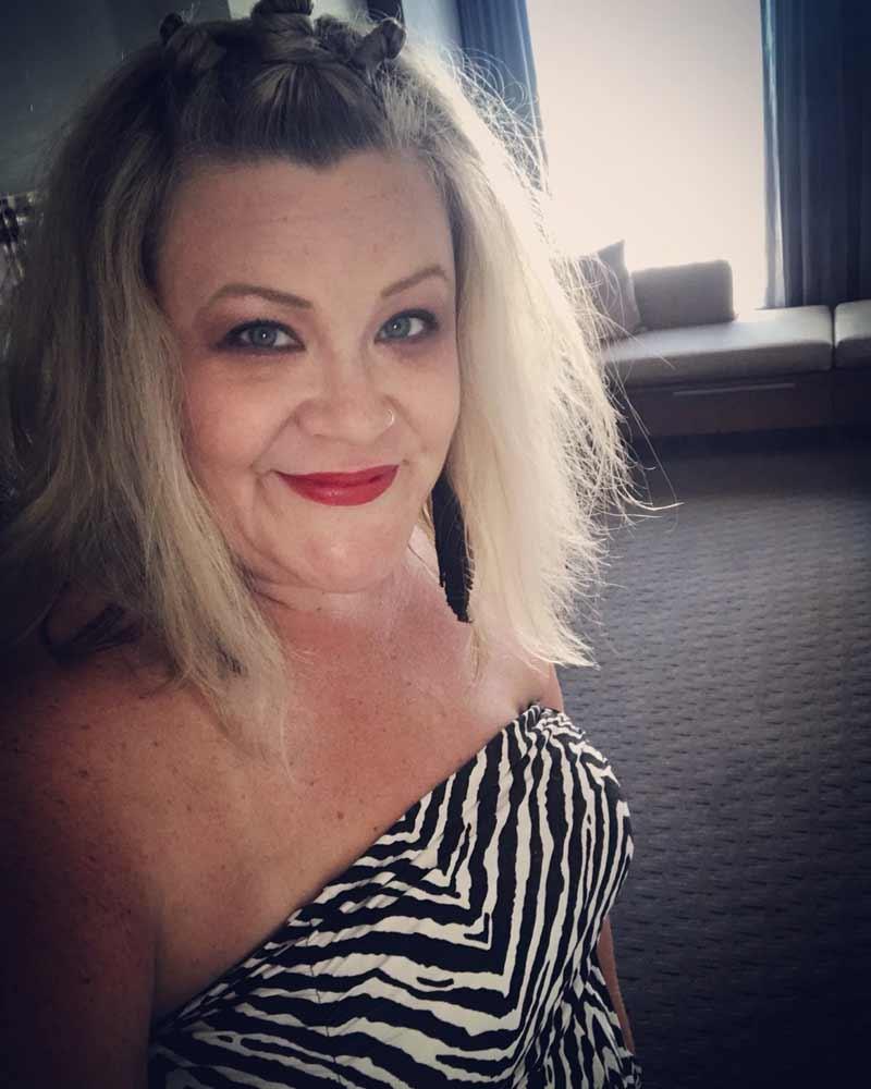 Susanne Graham • Vibrant People of Elkhart County