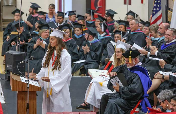 Excellence shines through in each of Elkhart County's schools