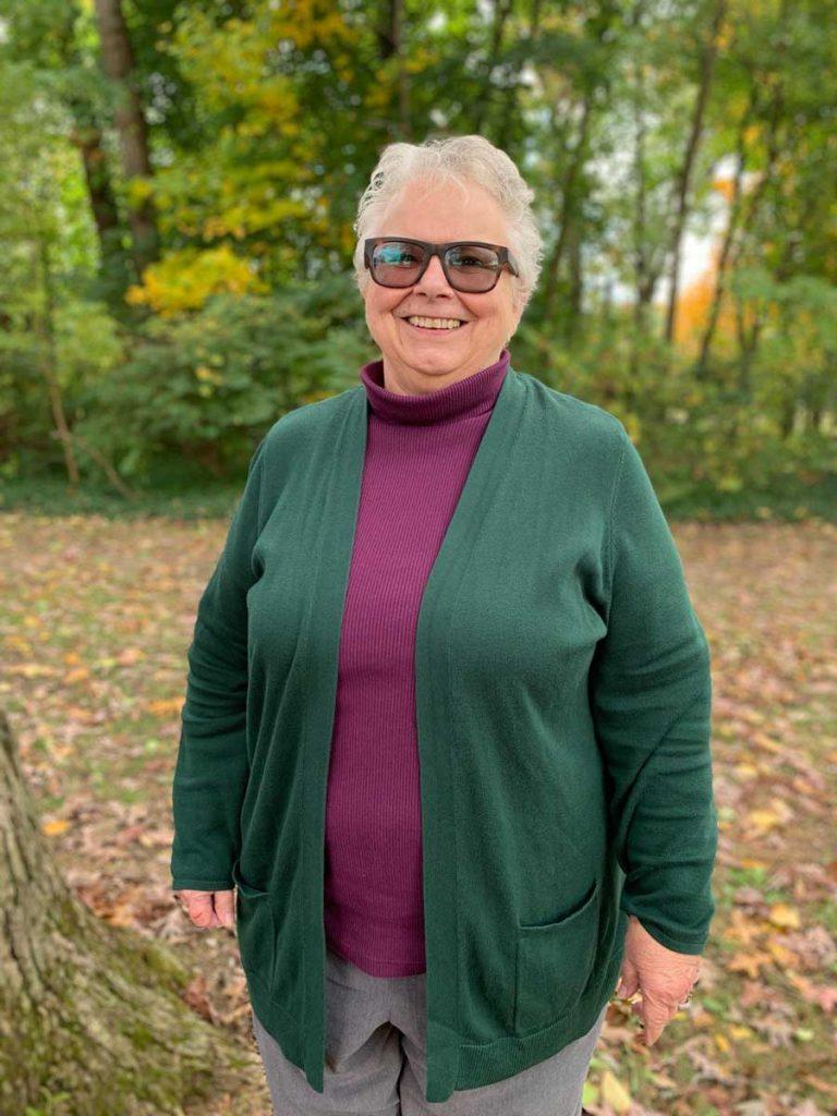Bonnie Raine • Vibrant People of Elkhart County