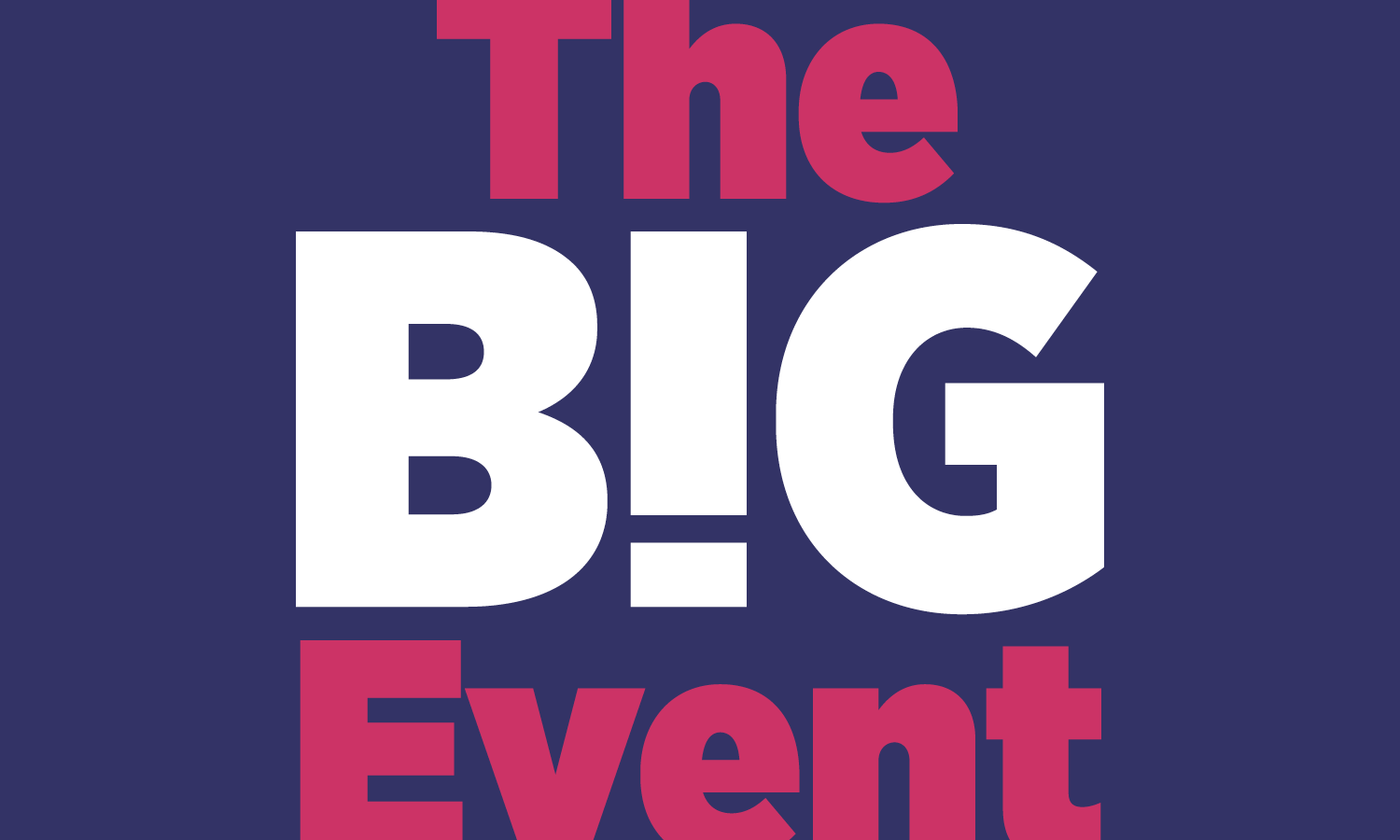 Save the date: Something Big is coming January 22, 2020